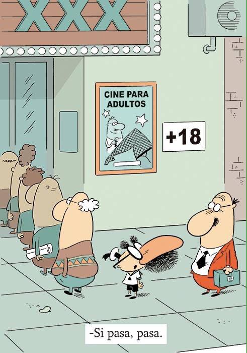 Humor Petiso