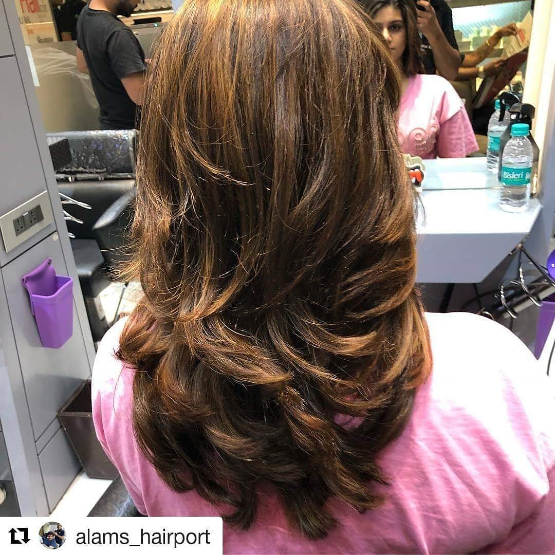 Akreations On Twitter Classic Blonde With Honey Highlights By Our