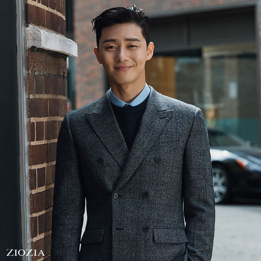 Park Seo Joon 박서준 パクソジュン 朴叙俊 Completed Drama