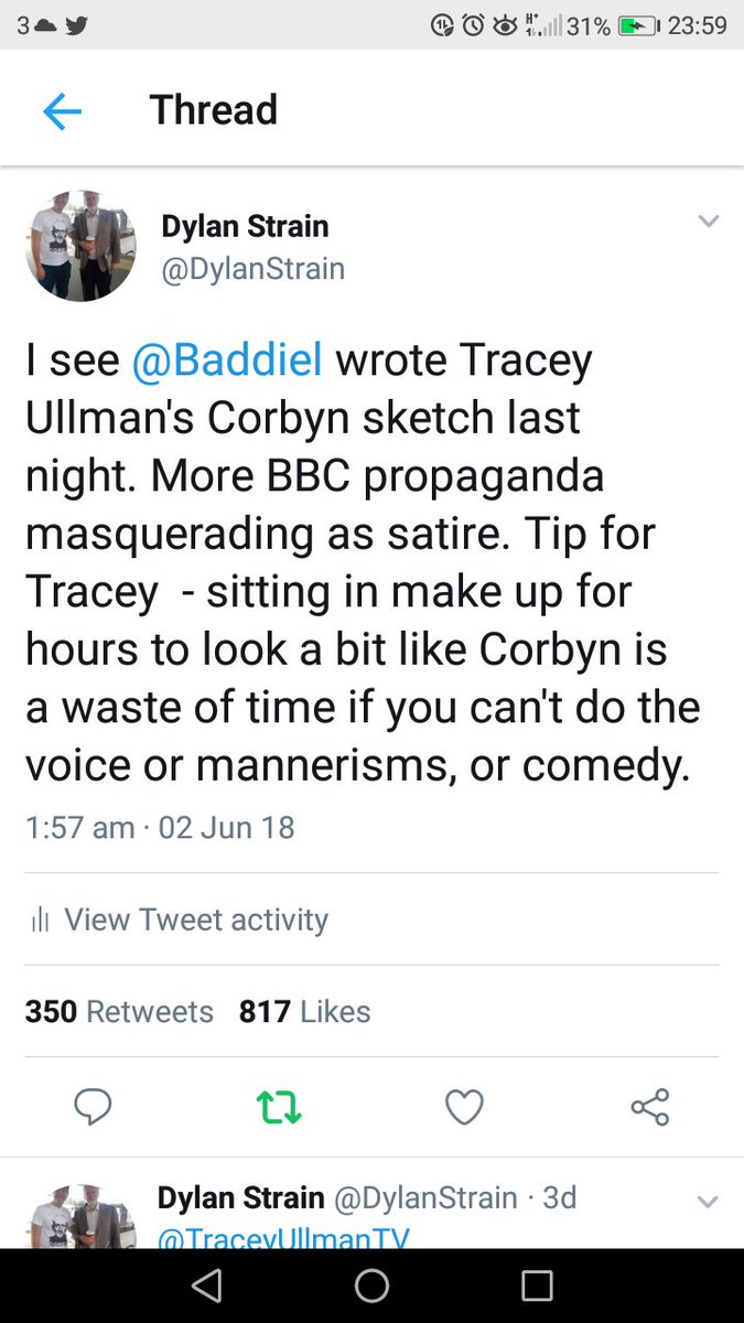 Dylan Strain On Twitter Today Im No Longer A Uklabour