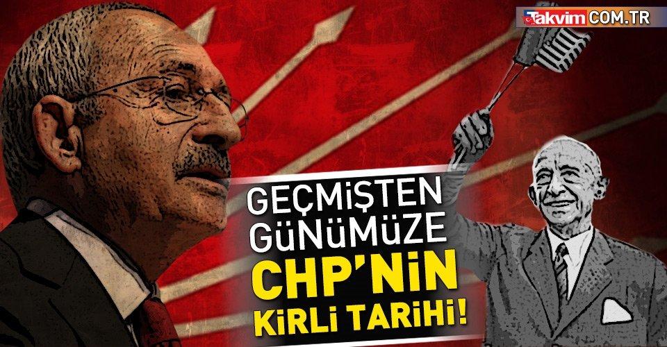 Takvim's photo on #CHPninKirliTarihi
