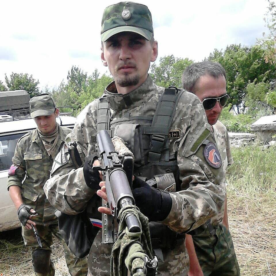 Terminated russian occupants in Ukraine - Page 2 DpO_vXMW0AApheH