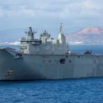Industry team submits proposal for Australian LHD maintenance https://t.co/jJ6G0SA2Iu