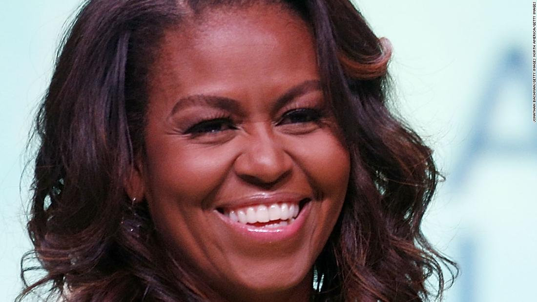 Michelle Obama announces launch of the Global Girls Alliance. Educating girls is 'good for all of us,' she writes in CNN Opinion. https://t.co/3eSbXDscon