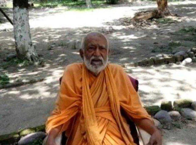IBC24's photo on Ganga
