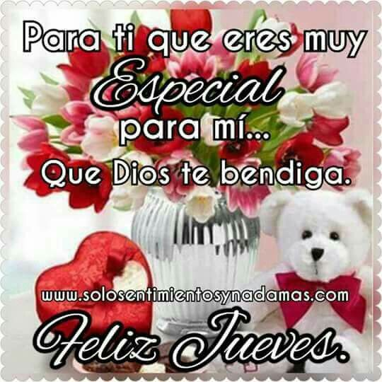 Buenos Dias Mi Reina Feliz Jueves Dios Te Bendiga