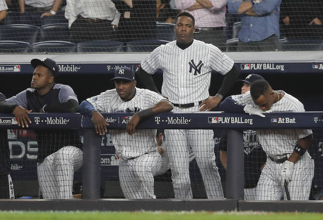 #Yankees in danger of decade without #WorldSeries - https://t.co/XzIUeRHpzO