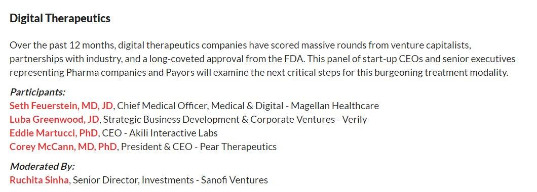 DHIS - Digital Healthcare Innovation Summit on Twitter: