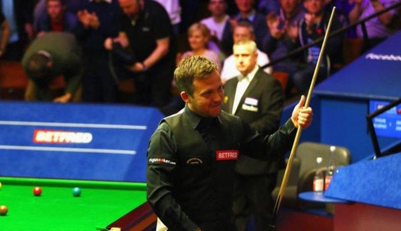 BBC Sport's photo on jamie jones