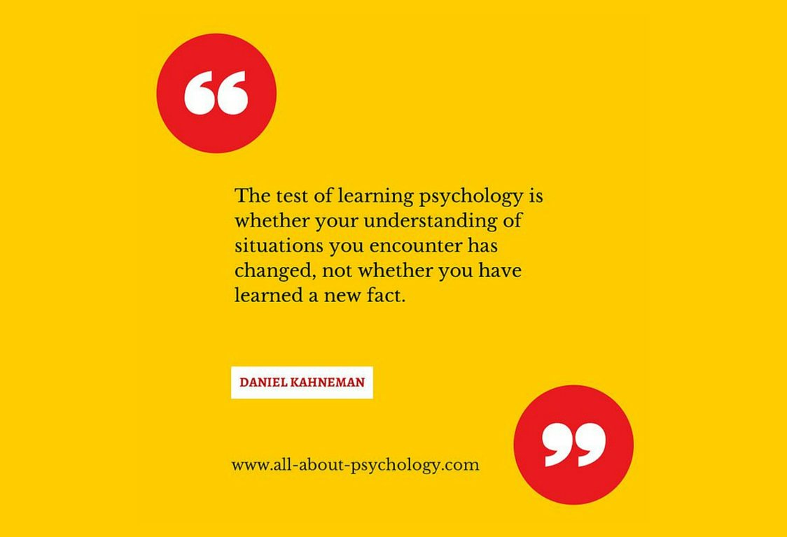 David Webb On Twitter 7 Quotes Psychology Students Will Love Https