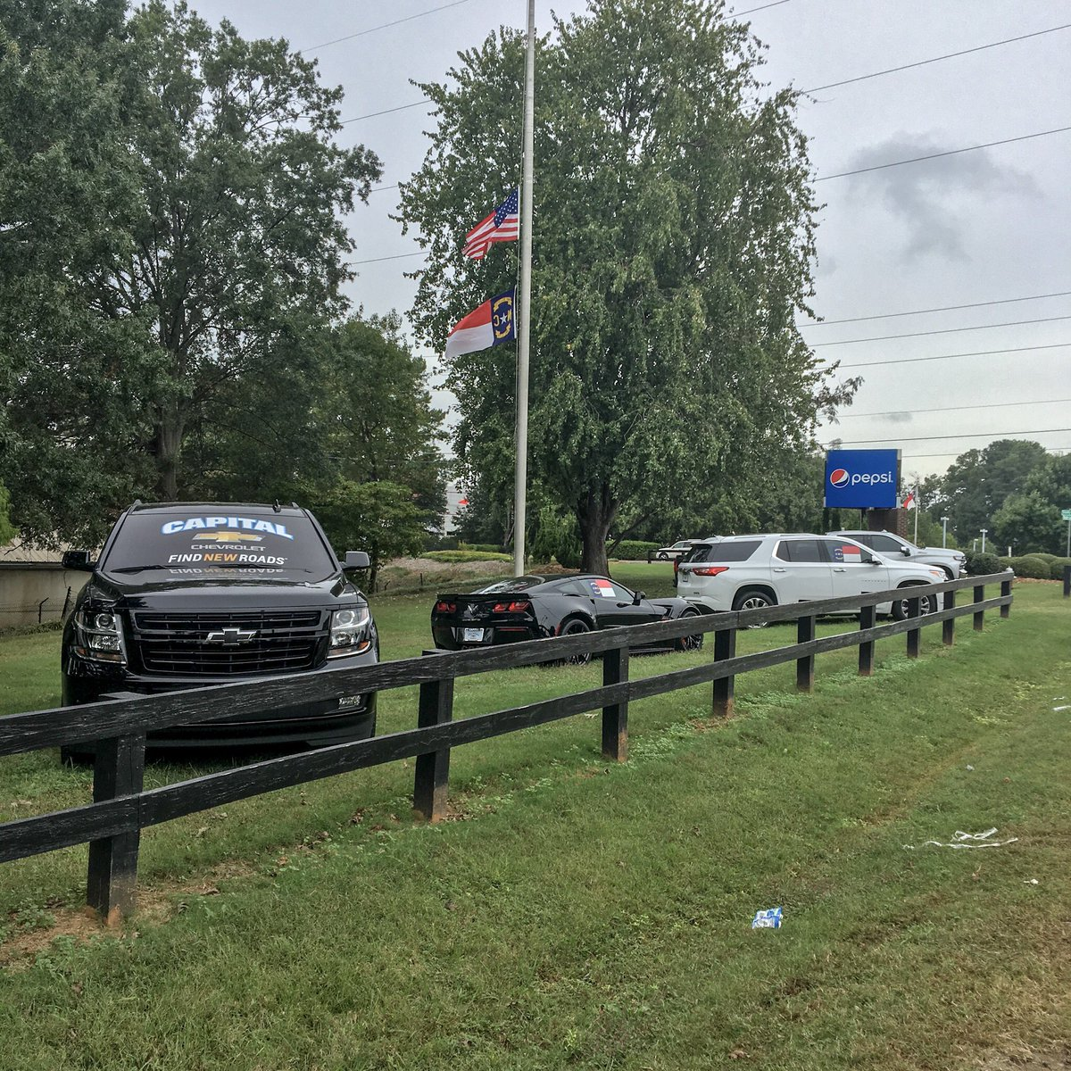 Capitol Chevrolet Raleigh Nc >> Capital Chevrolet On Twitter From Now Till The End Of The
