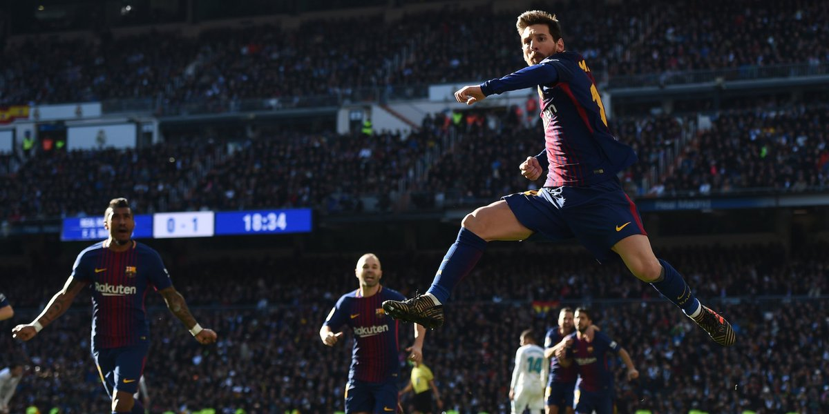 Peter Waldron's photo on lionel messi