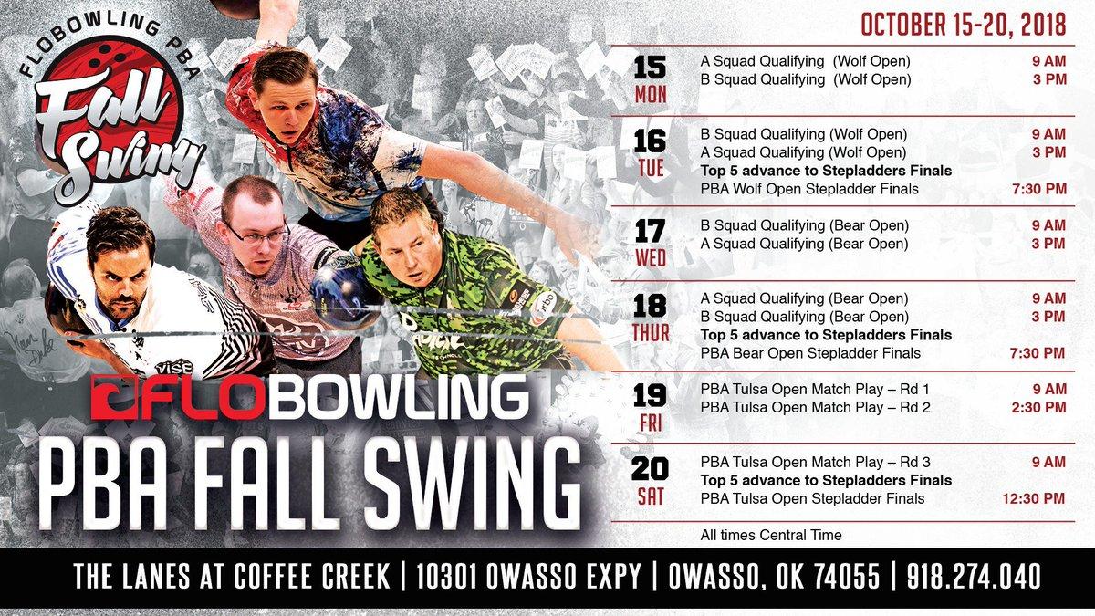 Wolf Pattern Bowling