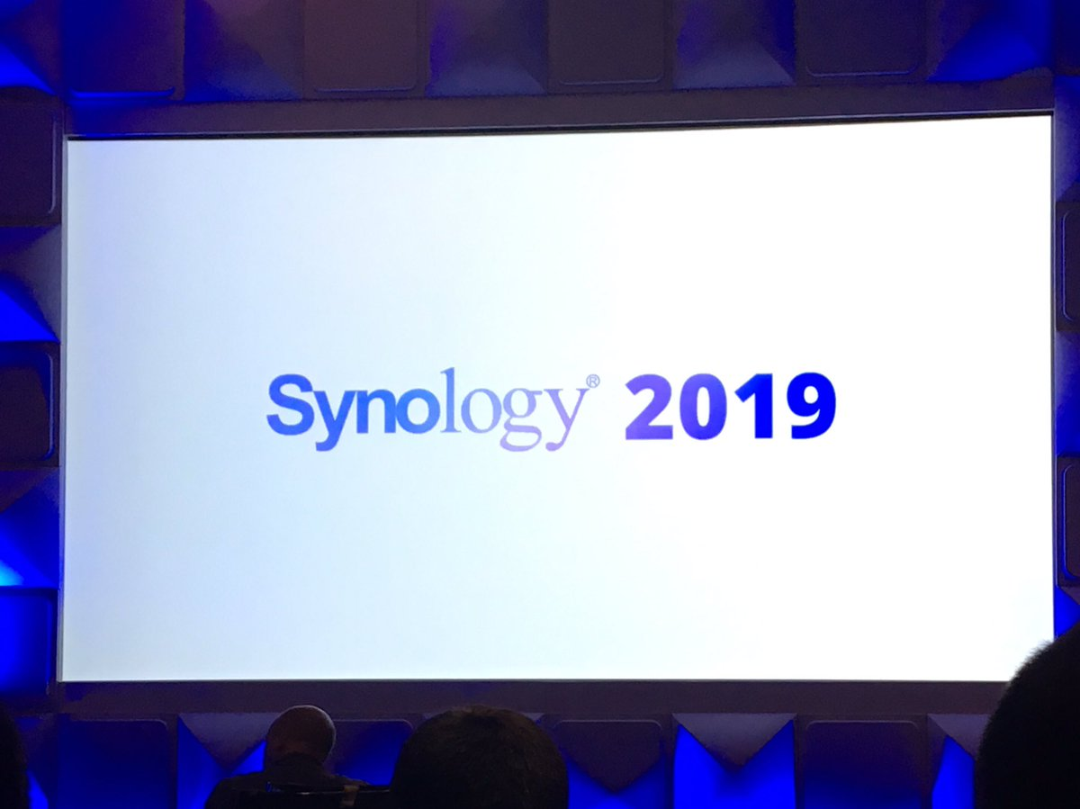 synology2019nyc hashtag on Twitter