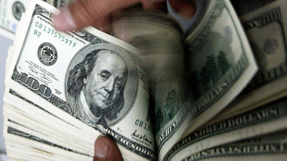 Şafak Sezerden dolar açıklaması