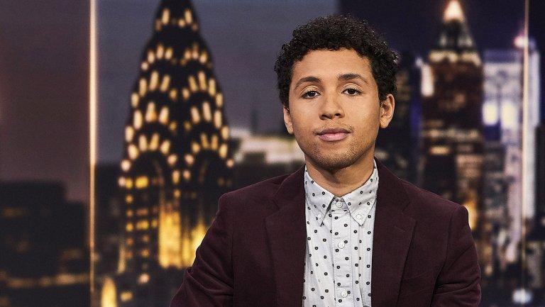 #TheDailyShow adds @jaboukie as new correspondent thr.cm/3MBDXD