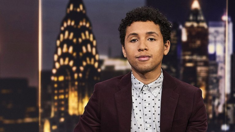 #TheDailyShow adds @jaboukie as new correspondent https://t.co/k1bDdIxUGR https://t.co/SSb6psAfzr