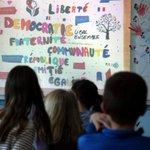 Atteintes à la laïcité: un millier de cas signalés et 400 traités entre avril et juin dans les établissements scolaires  https://t.co/R7QDEVWMrN