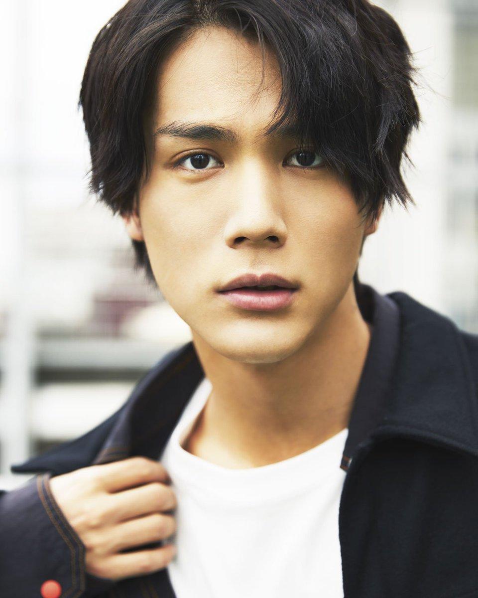 Nakagawa Taishi Id On Twitter Taishis Interview With Fine Boys