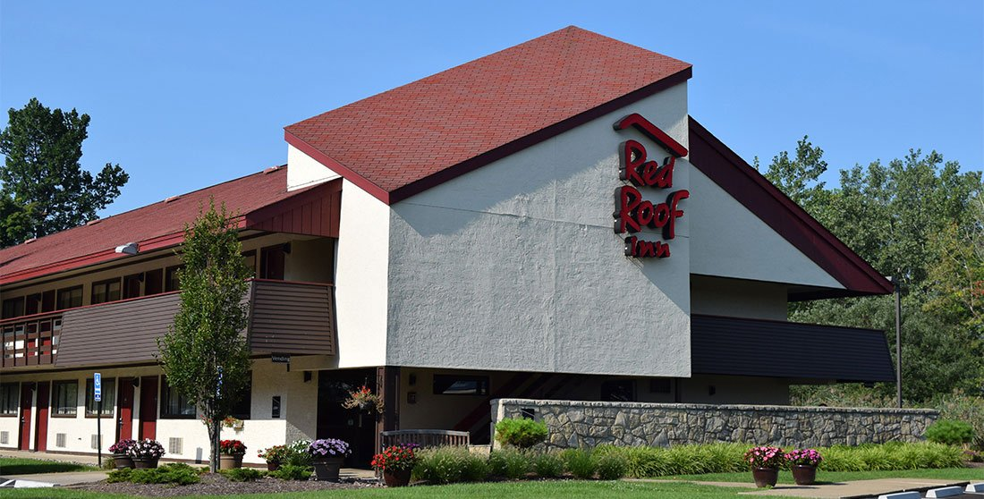 Red Roof Inn Picture