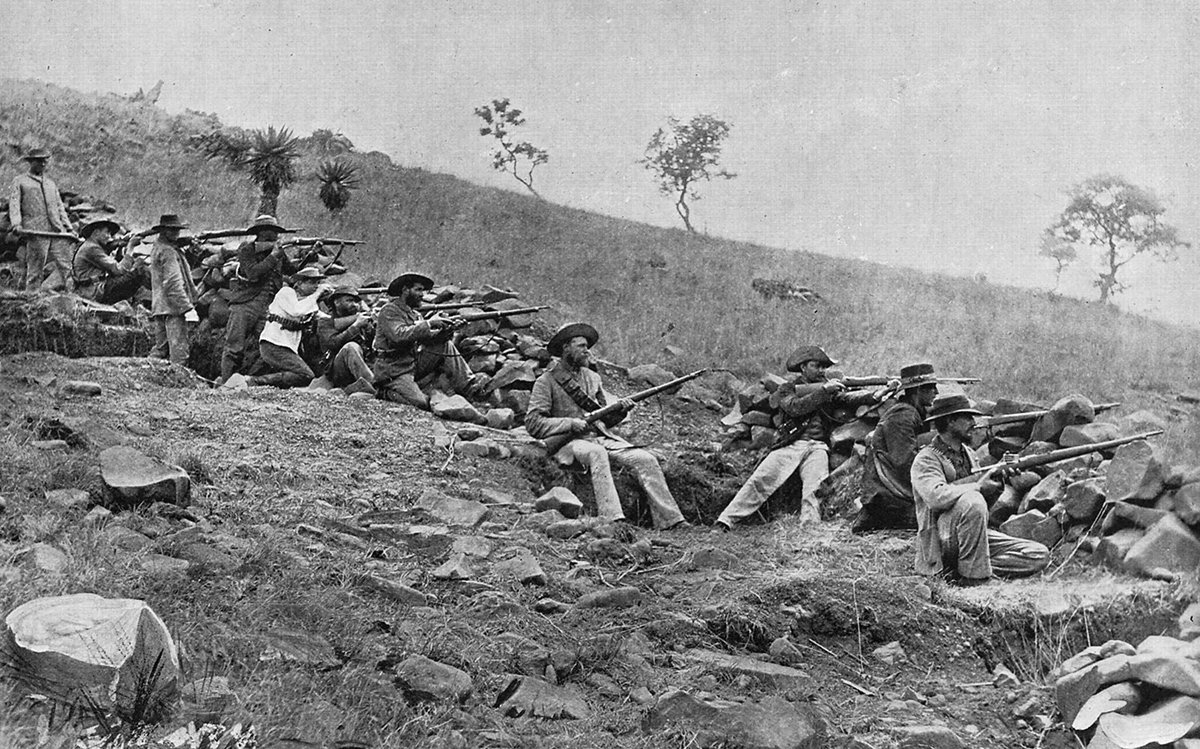 @tatoalcuadrado Good point. Here's a photo of Boer troops during the war. eb.com/event/South-Af…