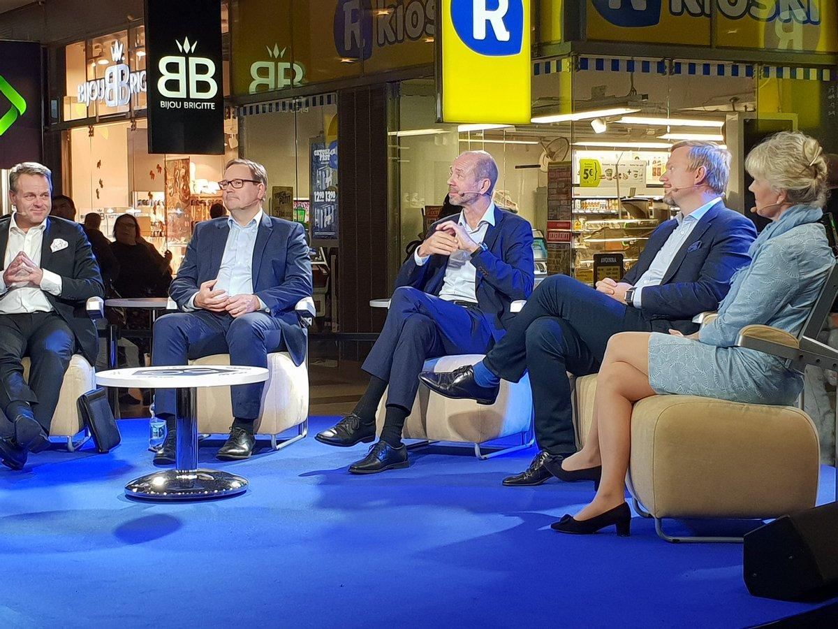 #SuomiAreena Latest News Trends Updates Images - ElisaOyj