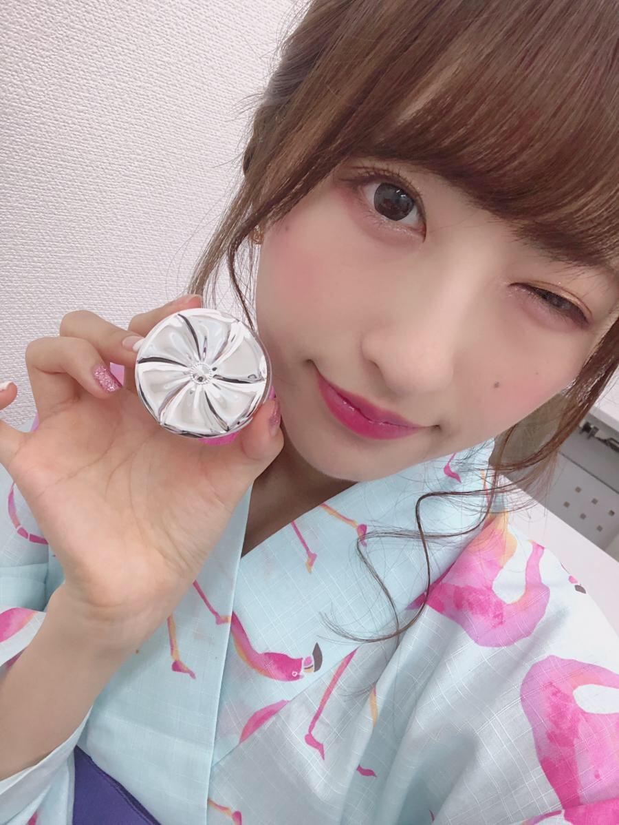 小桃音まい'18(桃色革命)11/14メジャーデビュー's photo on #ウインクの日