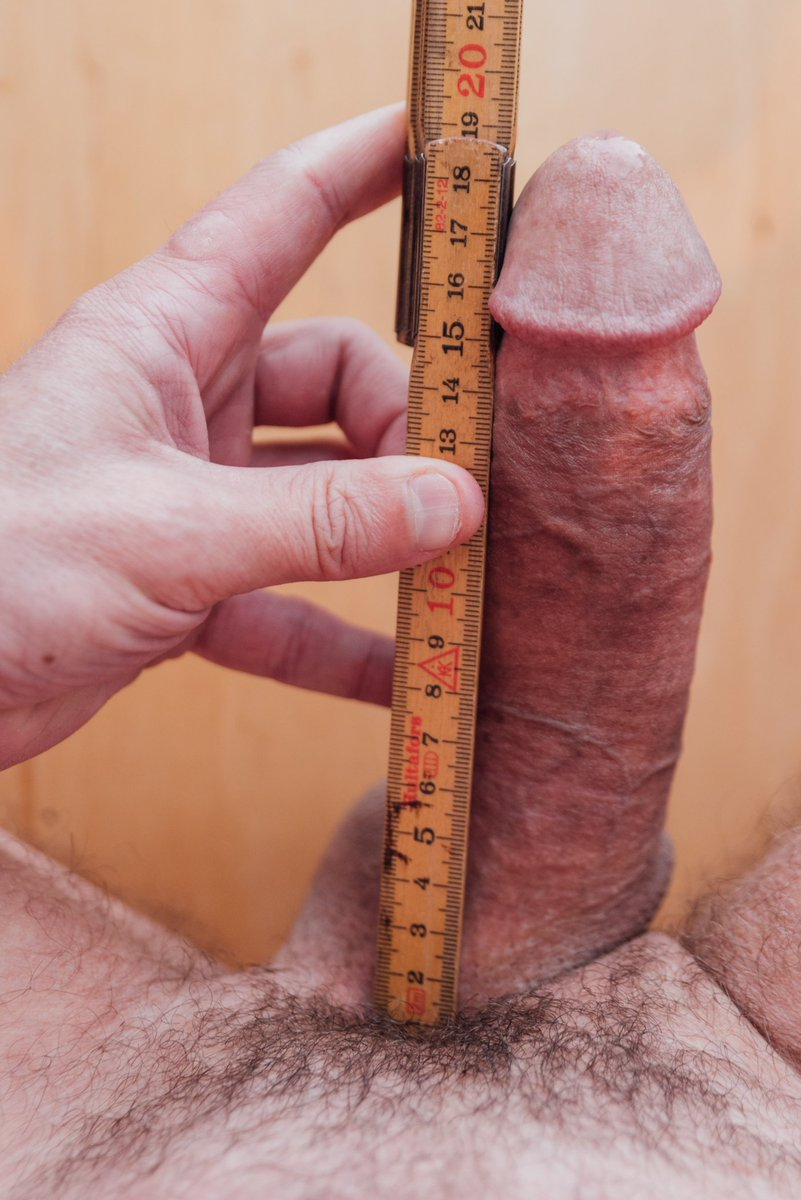 Cock Measuring Images