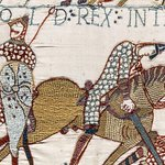 Image for the Tweet beginning: #OnThisDay 1066: The Normans changed