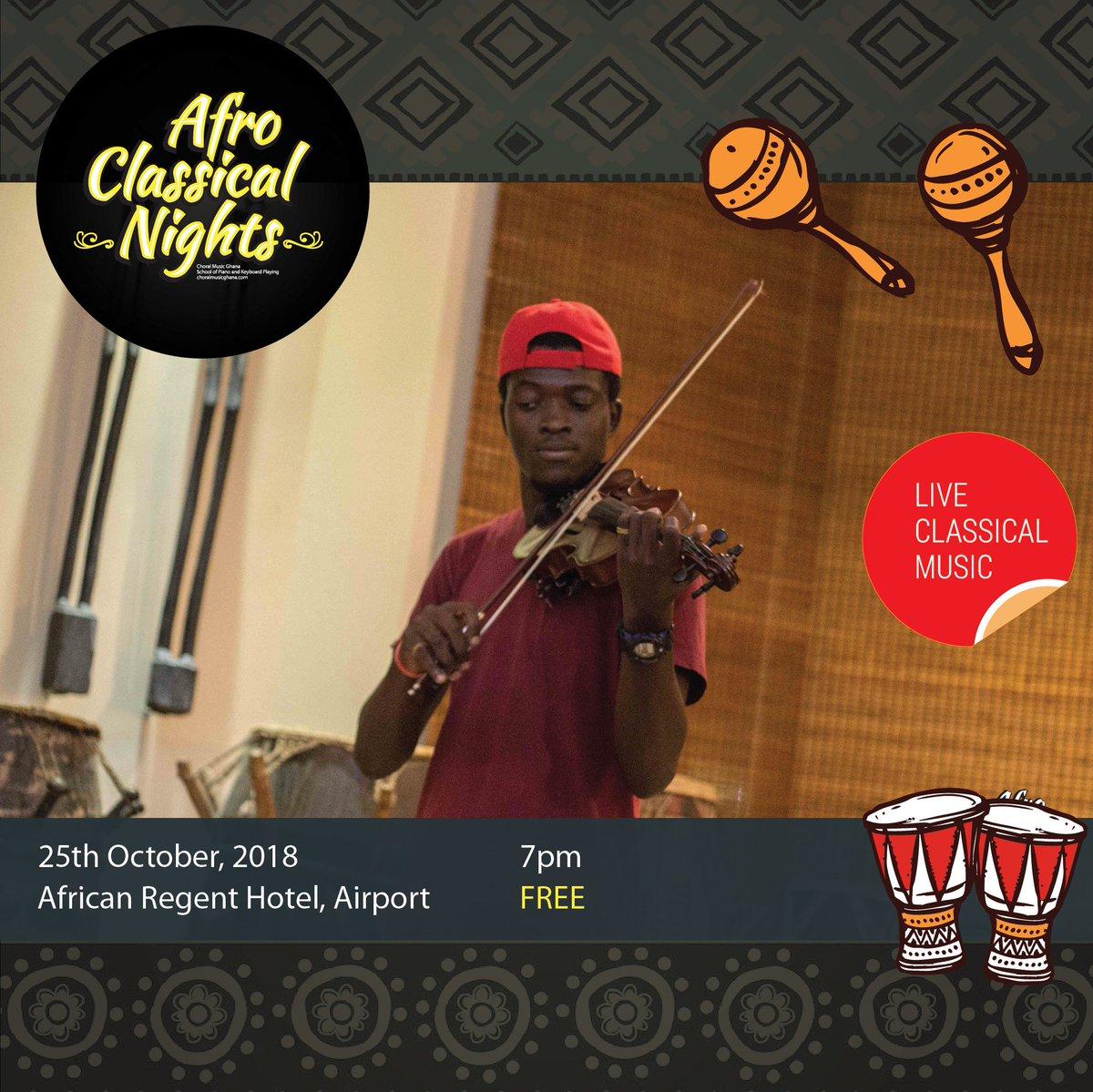 Choral Music Ghana on Twitter:
