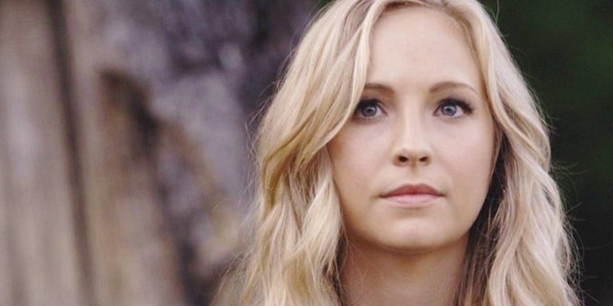 Happy birthday Caroline Forbes, I love and miss you gorgeous