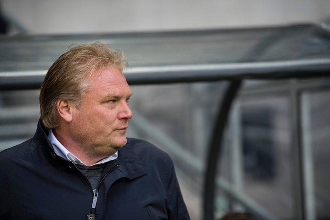 Tidigare U21-förbundskaptenen Jörgen Lennartsson sörjer Labinot Harbuzis död: En fantastiskt härlig kille Photo