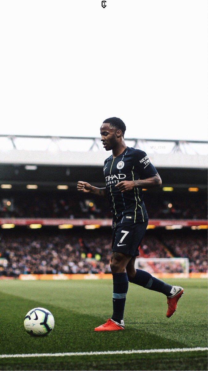 Jdesign On Twitter Manchester City Raheem Sterling
