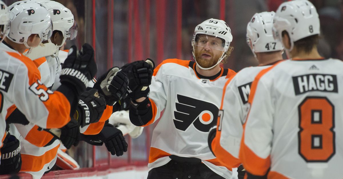 Flyers Report's photo on #Flyers