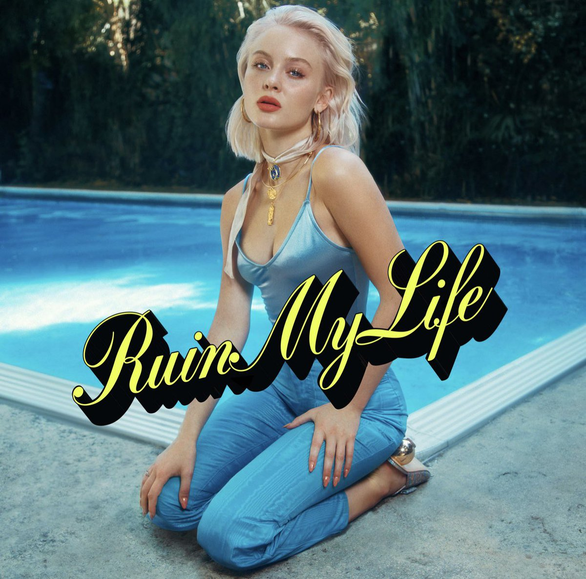 Ruin My Life is out October 18 midnight ET!!!! ✨✨✨✨✨✨