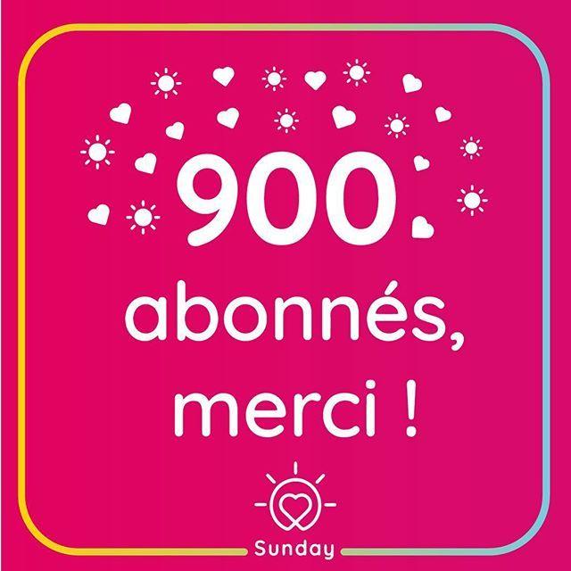 Merci d'être aussi nombreux à partager de l' avec nous tous les jours ! . http://fr.ulule.com/sunday-love/..#merci #communauté #together #thanks #lancementproduit #startup #techforgood #innovation #frenchtech #madeinbordeaux #bordeauxmaville #instag… https://t.co/quuXR8zUjo  - FestivalFocus