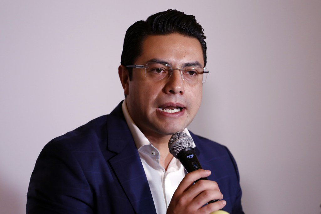 Desafuero's photo on Barbosa
