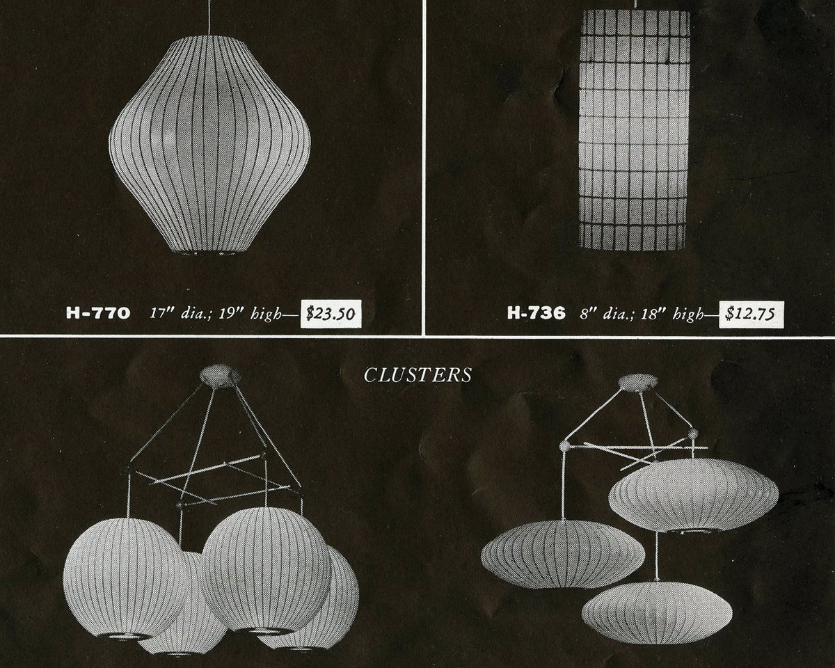 Bubble lamps using a cocoon plastic spray for the shades that had originally been developed for and used by the u s military shop the lighting sale