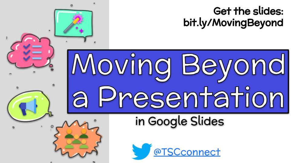 Thank you so much to everyone that attended my presentation! Here are the slides:  http:// bit.ly/MovingBeyond  &nbsp;   #INeLearn #ICEIndiana @iceindiana <br>http://pic.twitter.com/YCqS8qBQSD
