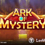 Image for the Tweet beginning: Ark of Mystery is the