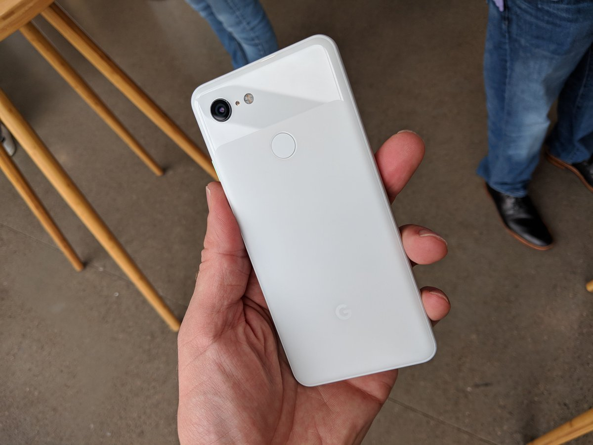 Got Spotify? Then you've got my podcast! Here is the episode where I explain why you should seriously consider the Google Pixel 3 as your next phone https://t.co/4el7cz9oTj