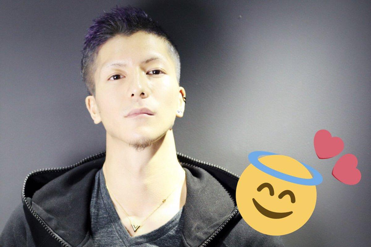 イメチェン短髪ぅ〜