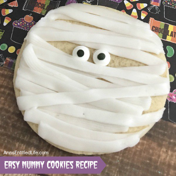 @Anns_Life: Mummy Cookies #Recipe https://t.co/1dlScPfoBf  #recipeoftheday #halloween #kids https://t.co/rO2zDWi1GU