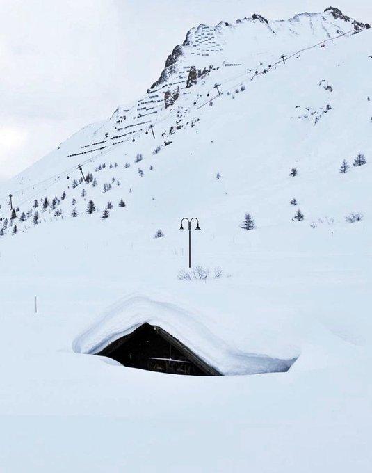 ¿Será este invierno tan increíble como el anterior? ❄🤞  Alfred R. Picó  lo adelanta en MeteoEsquiades ➡ https://t.co/VOFM09ATcw  Recuerda: el programa que te trae el parte de nieve en pistas vuelve la semana que viene. ¡Ve calentando motores! #MeteoEsquiades #TaikoMeteorologia