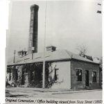Happy #PublicPowerWeek! We're proud to have served #SONO with #electricity ⚡️ since 1892 (and #water 🥤 since 1875!!) #tbt