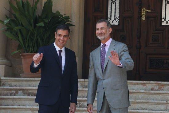 Catalan News's photo on Parliament
