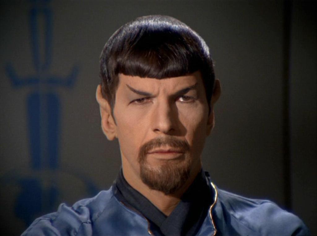 #IMetMyMatch - he was evil and had a beard. <br>http://pic.twitter.com/rak3apMKN3