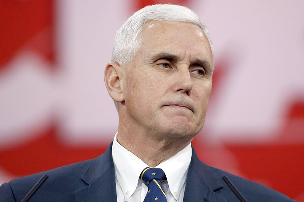 #IMetMyMatch Unfortunately, it's Mike Pence <br>http://pic.twitter.com/60Ou2j0Qls