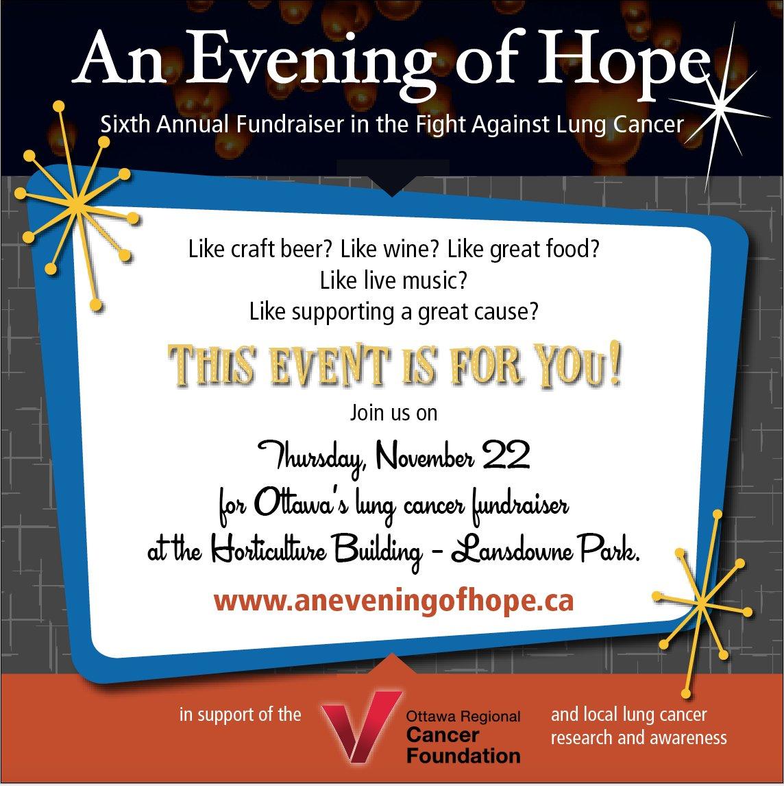 An Evening of Hope (@ottawaeveofhope) | Twitter