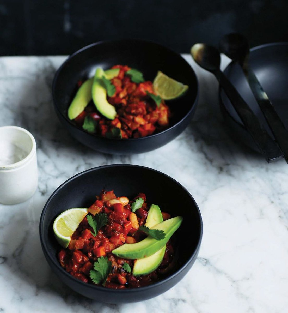 Turn things up a notch in the kitchen with this spicy and tantalising chilli. https://t.co/Li6zsnsBx0 https://t.co/q504IXdLqb